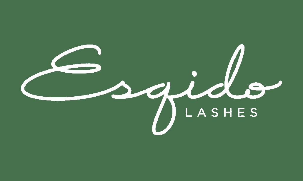 ESQIDO Logo wit