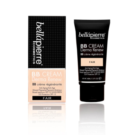 Bellápierre Derma Renew BB Cream FAIR