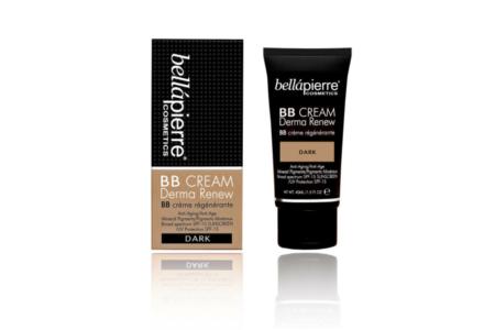 Bellápierre Derma Renew BB Cream DARK