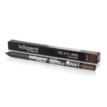 Bellápierre Gel Eye Liner Chocolate