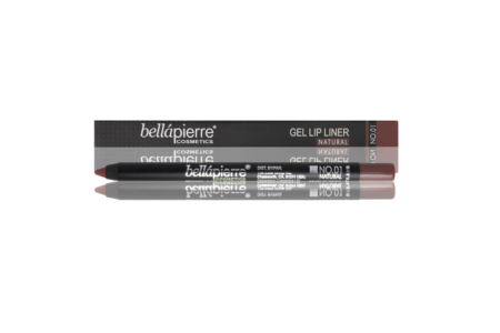 Bellápierre Gel Lip Liner Natural