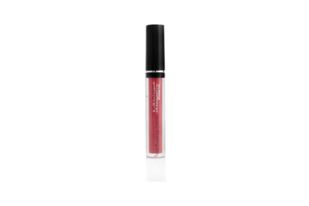 Bellápierre Kiss Proof Lip Crème 40s Red