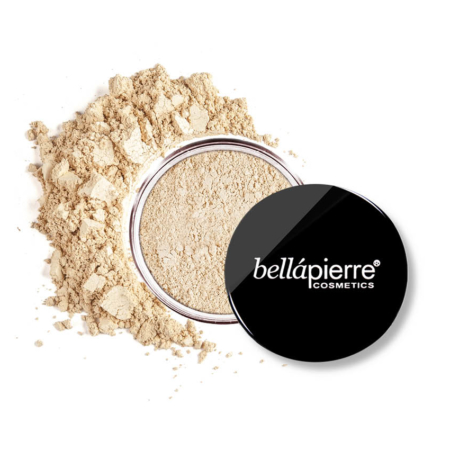 Bellápierre Mineral Loose Foundation Ultra