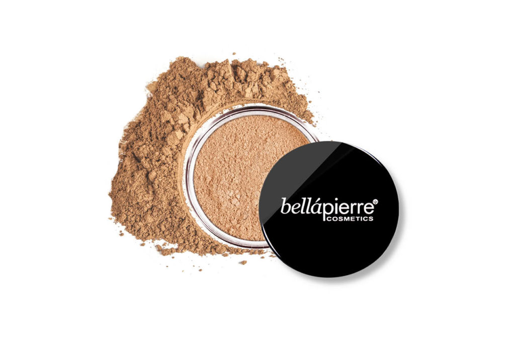 Bellápierre Mineral Loose Foundation Latte
