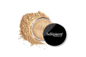 Bellápierre Mineral Loose Foundation Cinnamon