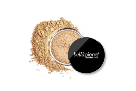 Bellápierre Mineral Loose Foundation Cinnamon