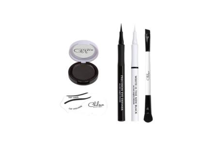 CHELSEA BEAUTIQUE Ultimate Cat Eye Kit