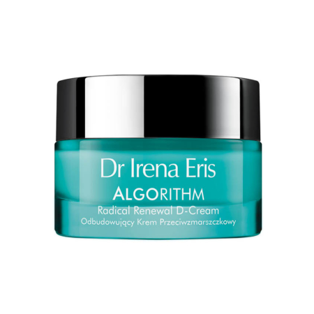 DR IRENA ERIS ALGORITHM Radical Renewal Day Cream