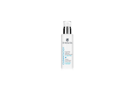DR IRENA ERIS CLEANOLOGY Face & Eye Make-up Removing Lotion