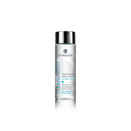 DR IRENA ERIS CLEANOLOGY Micellair Solution Make-up Removal