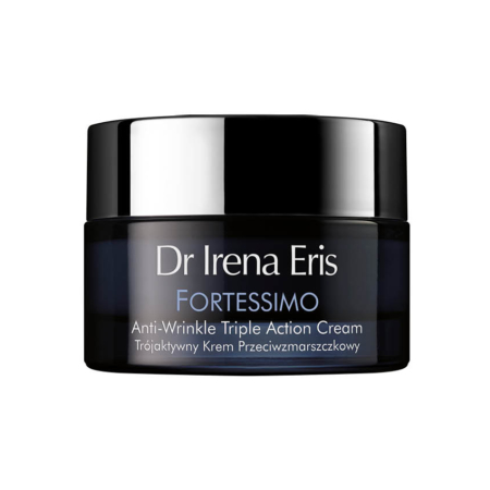 DR IRENA ERIS FORTESSIMO Anti- Wrinkle Triple Action Cream °3