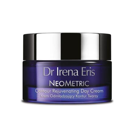 DR IRENA ERIS Neometric Contour Rejuvenating Day Cream