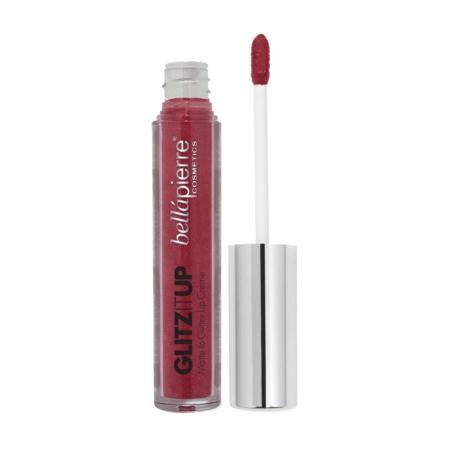 Bellápierre- Matte to Glitter Lip Collection Glitz it up