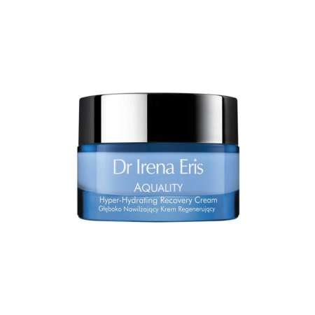 Dr. Irena AQUALITY- Hyper- Hydrating Recovery Cream