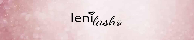 Banner Leni Lashes