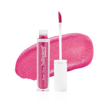 Bellapierre Super lipgloss Bubblegum