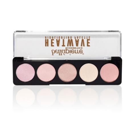 Bellapierre Heatwave Palette