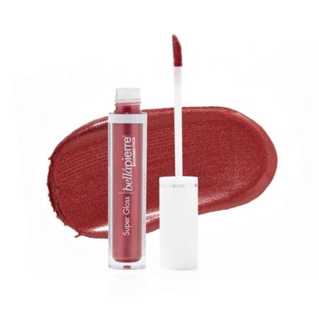 Bellapierre Super lipgloss Merlot