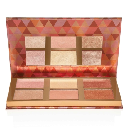 Bellapierre big glowing palette