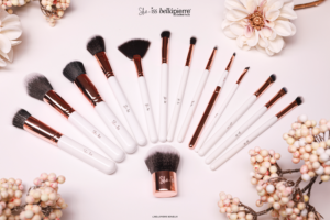 She-Iss Brush set