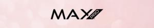 Banner Merk Max Pro