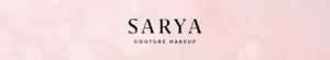 Banner Merk Sarya Couture Makeup