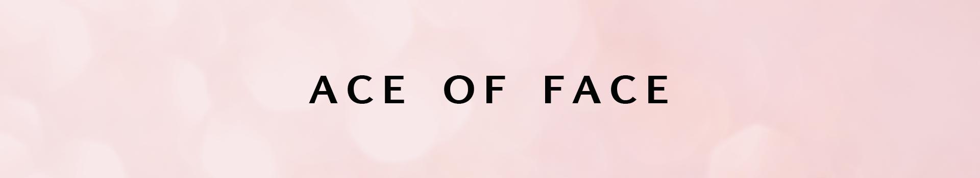 Banner Merk Ace of Face
