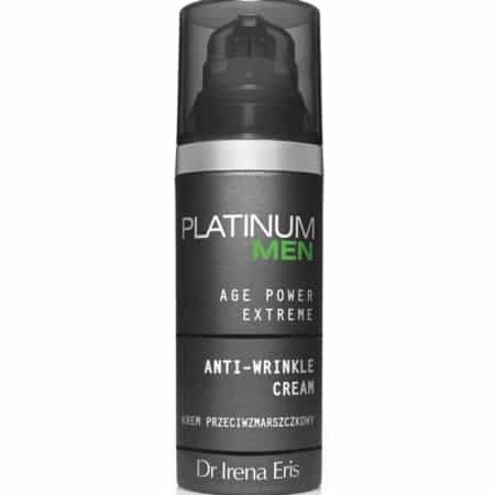 Dr. Irena Eris- PLATINUM MEN Anti-Wrinkle Cream