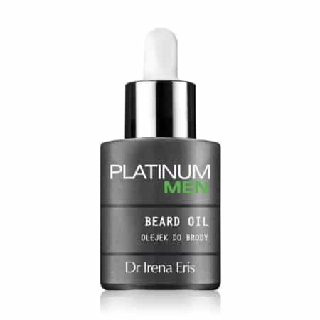 Dr. Irena Eris- PLATINUM MEN Beard Oil