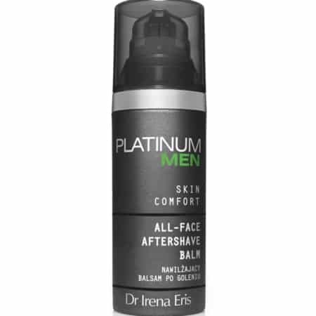 Dr. Irena Eris- PLATINUM MEN All Over Face Aftershave Balm